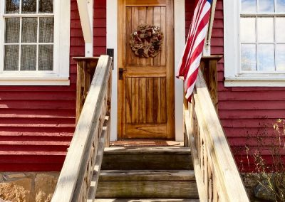 American-flag-Mountaintop-rentals