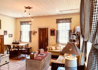 living-room-with-curtains-mountaintop-rentals